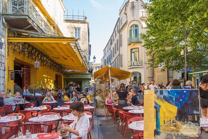 Private Van Gogh Tour in Provence with a Specialist