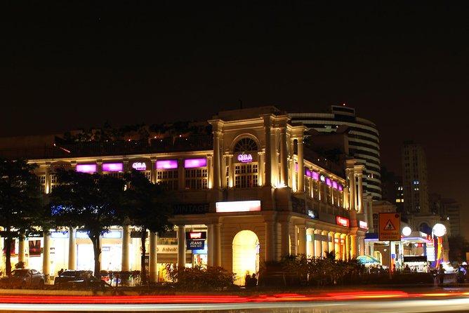 Night Tour New Delhi