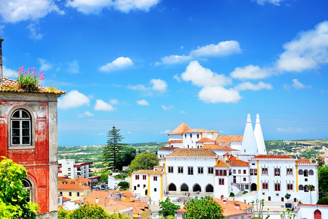 Full-Day Sintra Palaces Private Tour from Lisbon photo 12