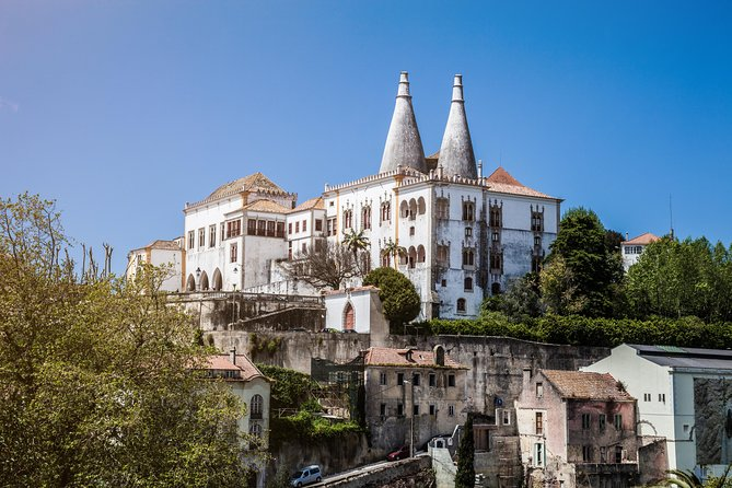 Full-Day Sintra Palaces Private Tour from Lisbon photo 10