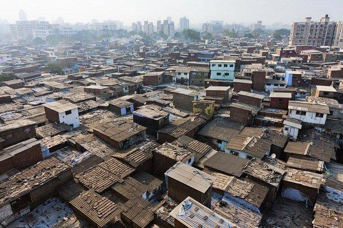 Full Day Elephanta And Dharavi Slum Tour In Mumbai