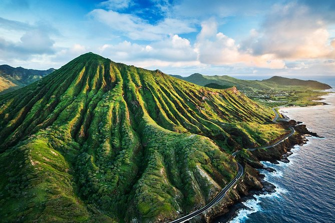 Full-Day Oahu Island Guided Tour
