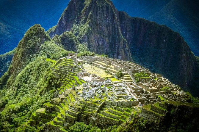 Skip the Line: Official ticket for the Lost City of Machu Picchu