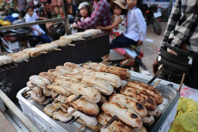 Street Food Tasting Tour including Dinner
