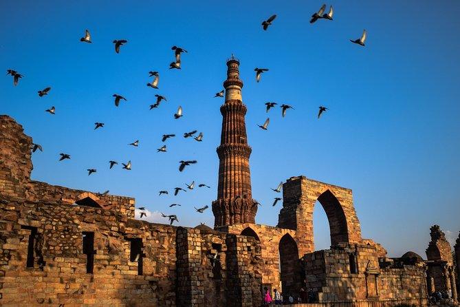 Hidden Wonders Of Delhi