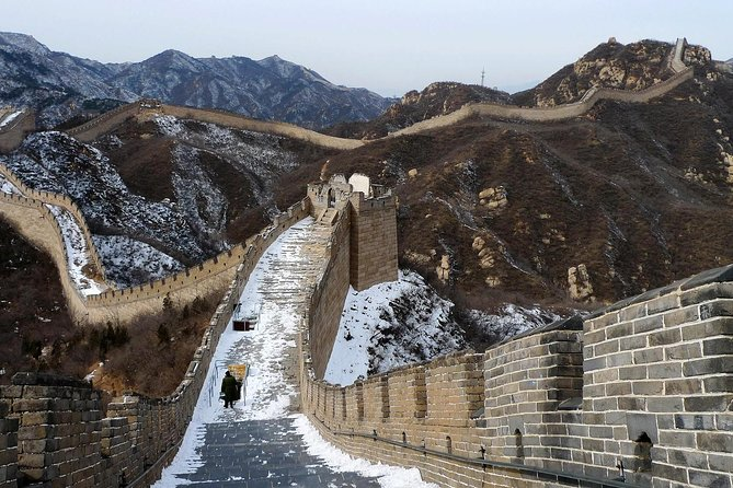 Beijing 2 Days Group Tour Including Mutianyu And Badaling Great Wall photo 9