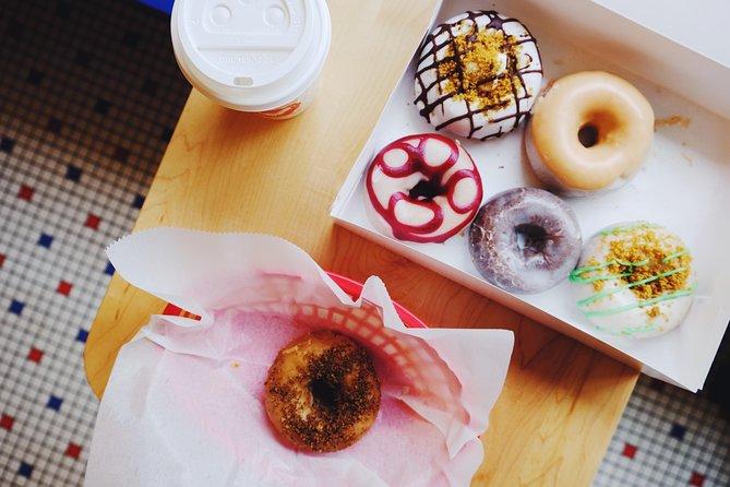 Underground Donut Tour - Philadelphia's First Donut Tour