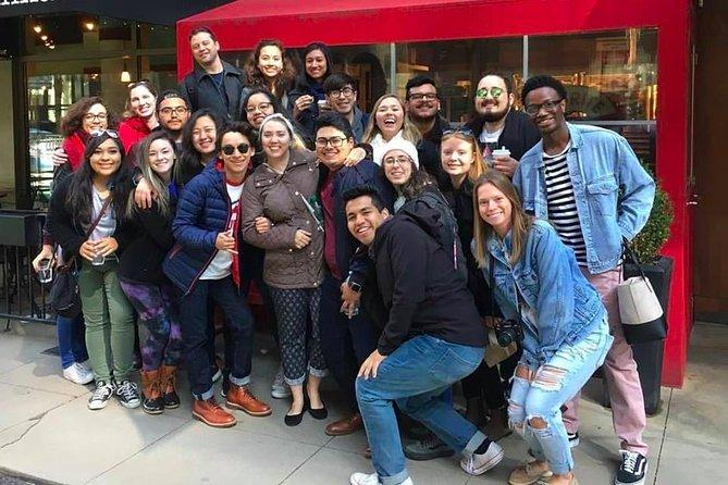 Underground Donut Tour: Chicago's First Donut Tour