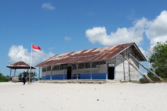 Belitung Island Exploration for Coffee, Rainbow Troops and Eastern Beach