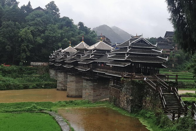 2-Days Longji Rice Terraces and Chengyang Dong Village Private Tour photo 7