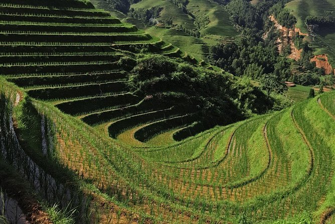 2-Days Longji Rice Terraces and Chengyang Dong Village Private Tour photo 3