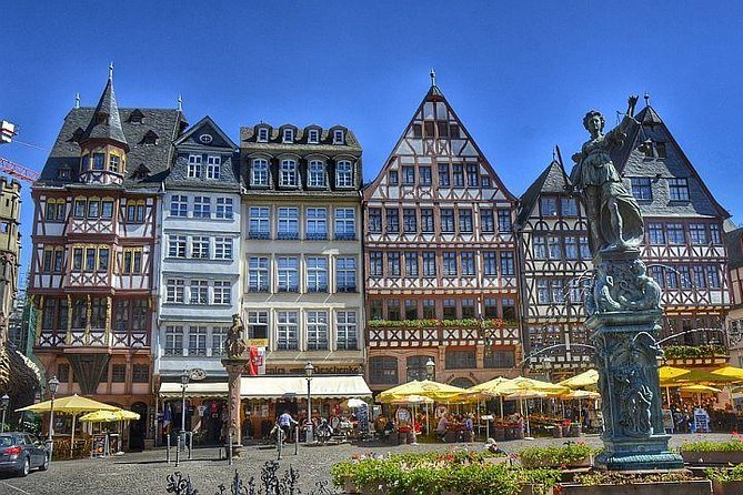 Food Hopping Light Frankfurt - Authentic Taste & Amusing Tales