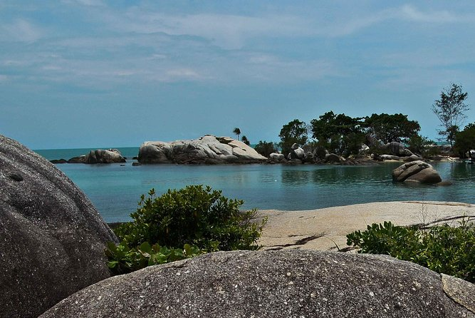 Belitung Discovery of Southern Beach and Mountain Spring