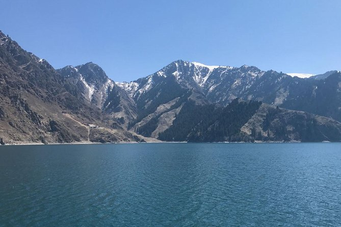 All-Inclusive Private Day Tour to Tianchi Heavenly Lake from Urumqi photo 4
