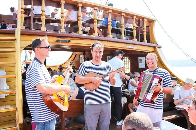 Elafiti Islands Cruise with live entertainment by Galleon from Dubrovnik photo 8