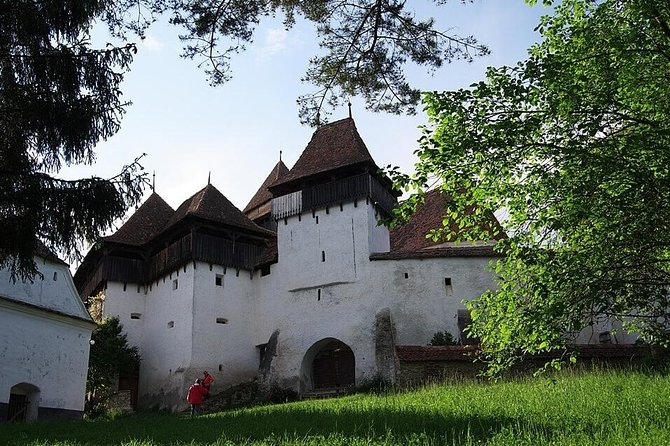 UNESCO Heritage Private Day Trip from Sibiu