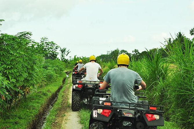 Bali ATV Ride - Best Quad Biking Tour in Bali