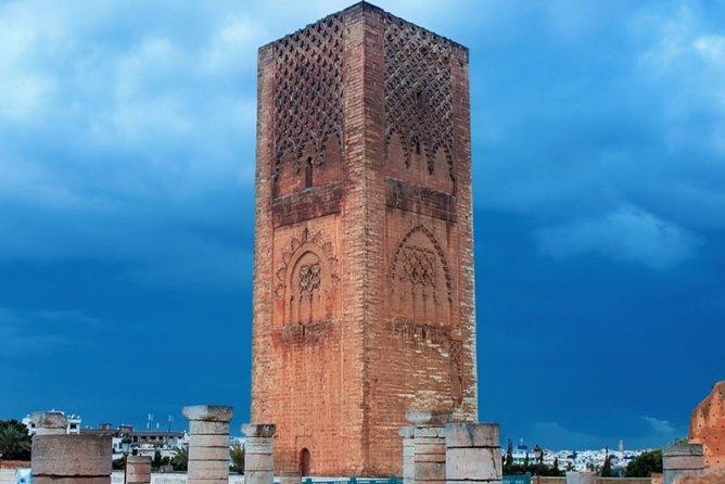 Marrakech / Rabat
