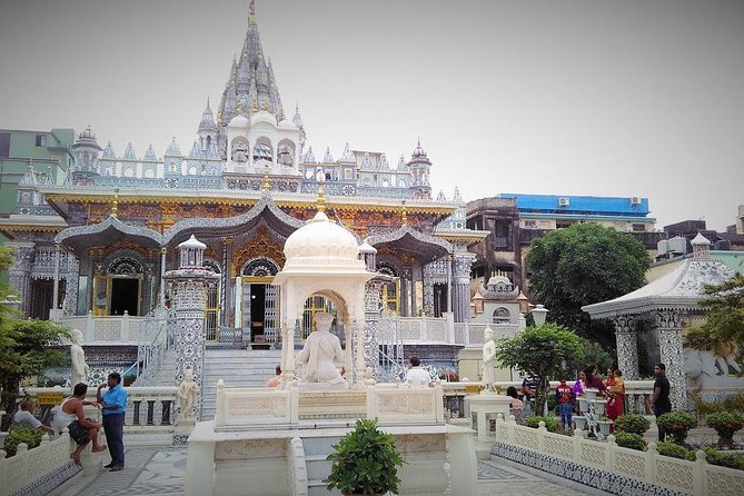 Kolkata: Full day tour of temples with Transfers