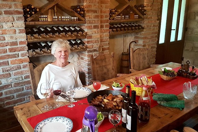Authentic Farm to Table Tour from Dubrovnik