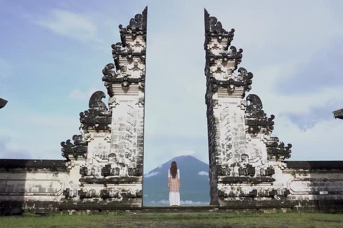Bali Instagram Tour : The Most Iconic spots