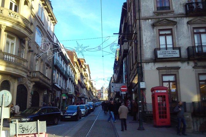Old Jewish Quarters Walking Tour