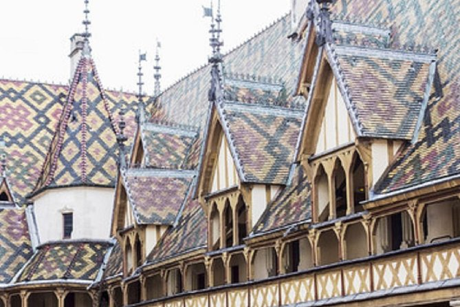 BURGUNDY : Wine Tasting & Visits- Private Day Trip From Paris