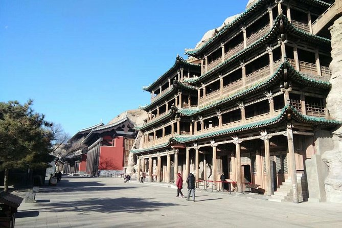 1-Day Private Tour: Datong Highlights with the Lunch photo 11