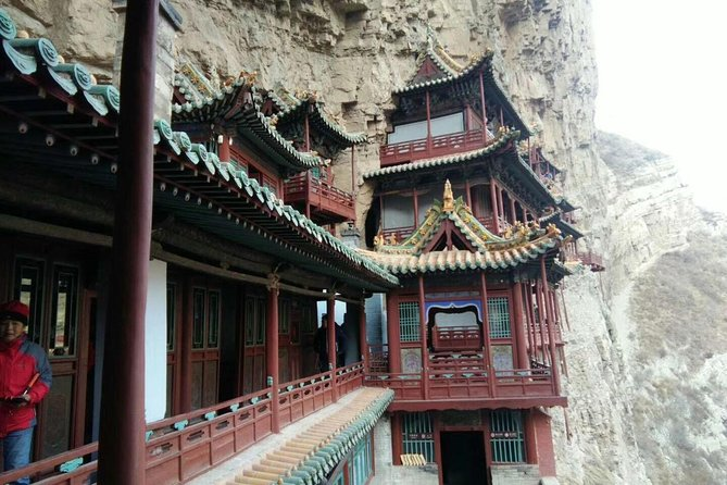 1-Day Private Tour: Datong Highlights with the Lunch photo 3