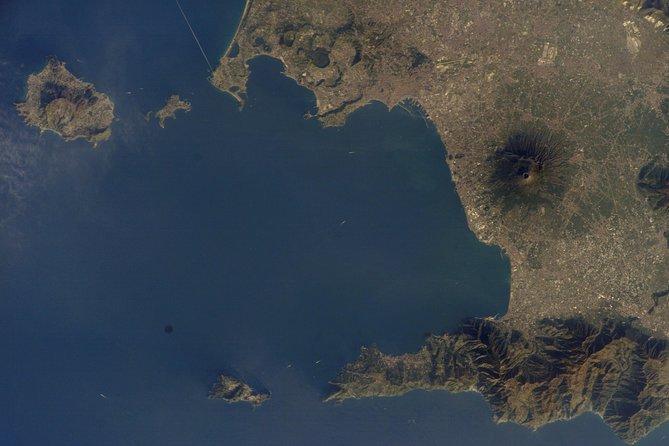 PRIVATE TOUR to Pompei and Mt. Vesuvius from Sorrento