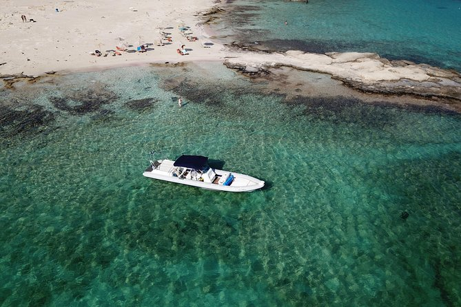 Private Boat Trip Kissamos Balos (price per group - up to 9 people) photo 4