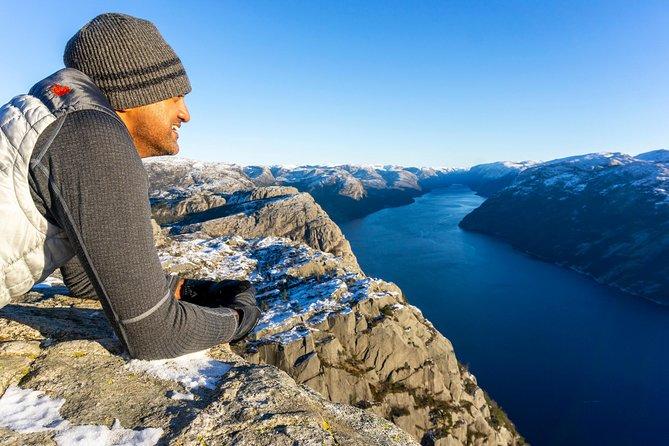 Preikestolen Guided Hike - Low-Season