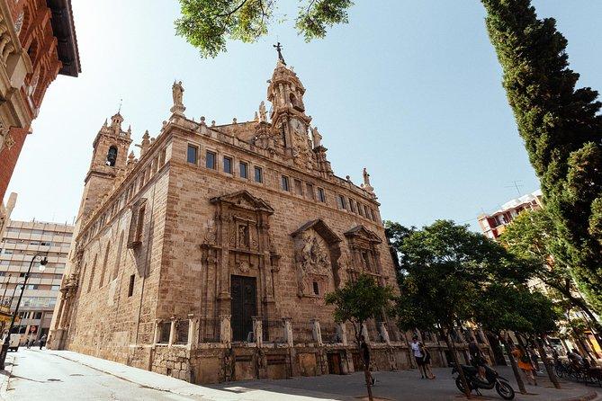 Private City Kickstart Tour: Valencia
