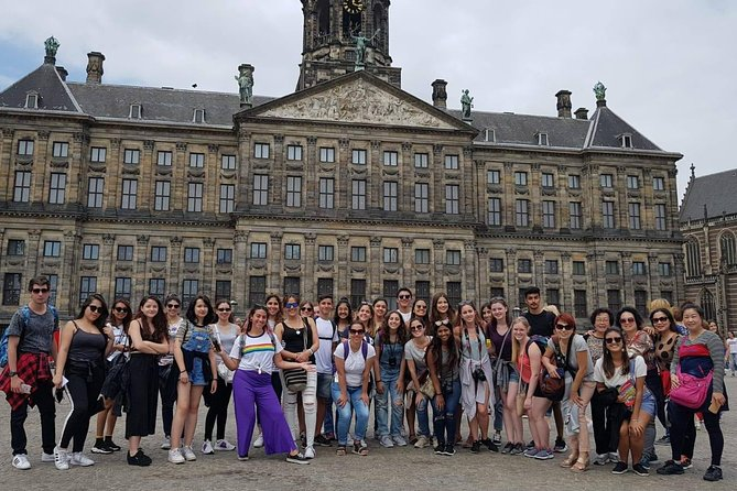3-Day Amsterdam and Bruges Tour from Oxford photo 6