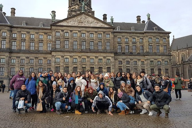 3-Day Amsterdam and Bruges Tour from Oxford photo 4