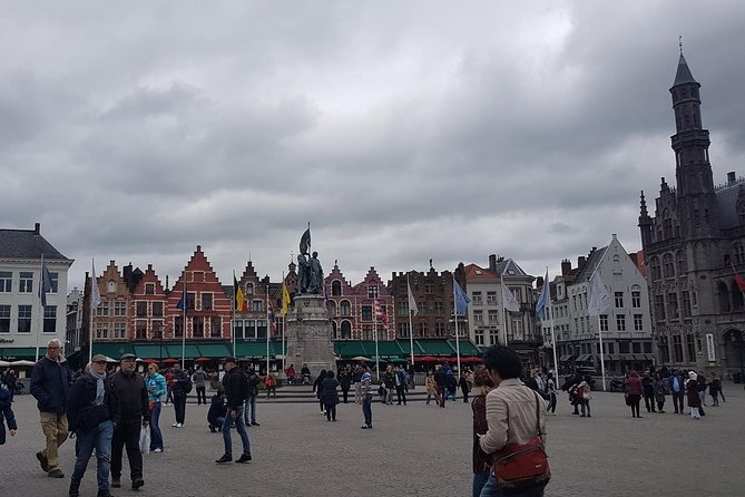 3-Day Amsterdam and Bruges Tour from Oxford photo 17