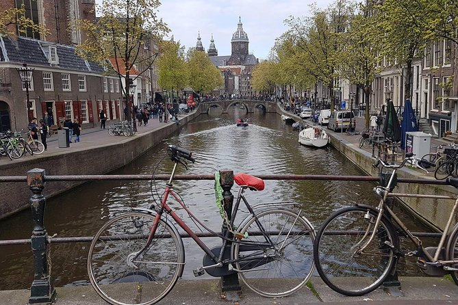 3-Day Amsterdam and Bruges Tour from Oxford photo 9