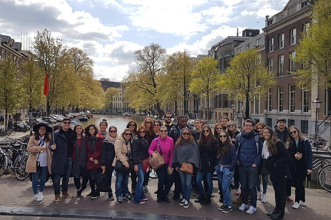 3-Day Amsterdam and Bruges Tour from Oxford photo 19