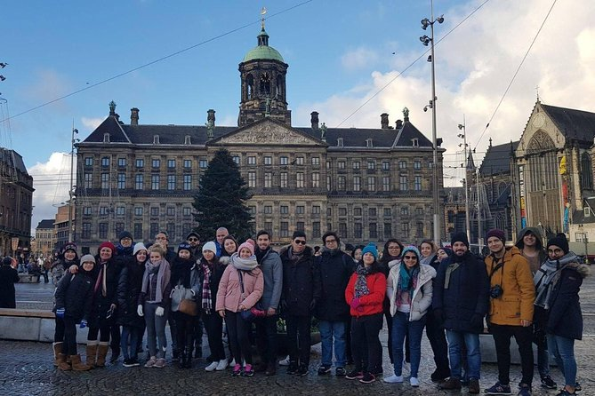 3-Day Amsterdam and Bruges Tour from Oxford photo 16