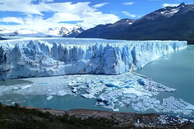 Viagem diurna à Geleira Perito Moreno com passeio de barco opcional saindo de El Calafate