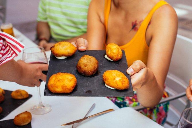 Delicious Valencia: the 10 Tastings Food Tour