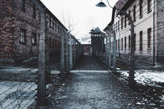 Auschwitz-Birkenau Tour from Wrocław