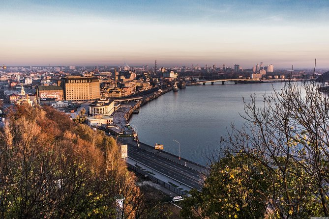 Awesome weekend in Kyiv