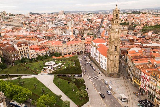 Excursão Privada do Porto Medieval com duração de Um Dia Inteiro