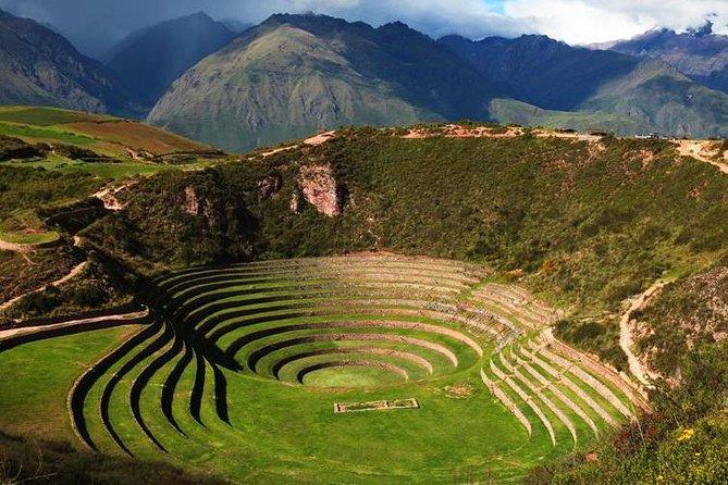 Sacred Valley Tour to Machu Picchu (Moray,Salinas and Chinchero) 3D-2N