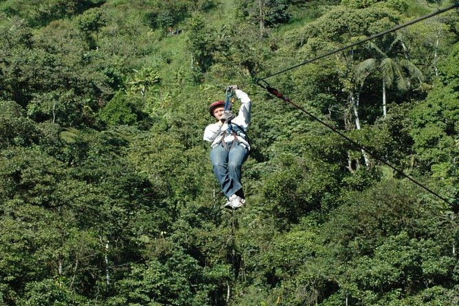 2 Day Private Tour to Mindo Cloud Forest from Quito photo 4