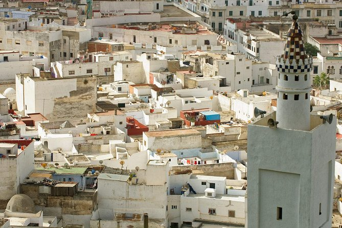 4 days North of Morocco private tour -Tangier, Assilah, Chefchaouen, Tetouan