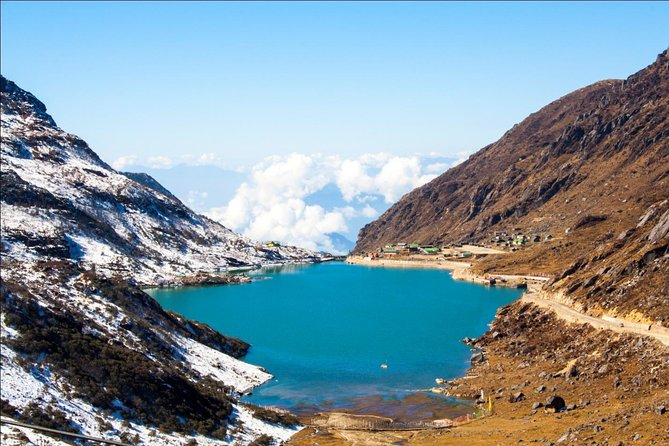 Day Excursion From Gangtok To Tsomgo Lake
