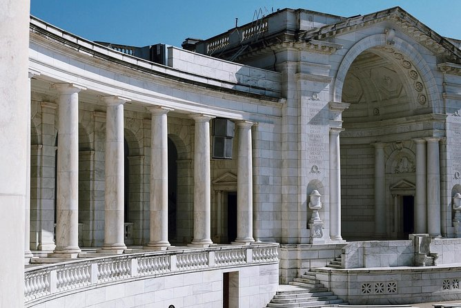 Arlington Cemetery & American History Museum Guided Tour - Semi-Private 8ppl Max photo 19