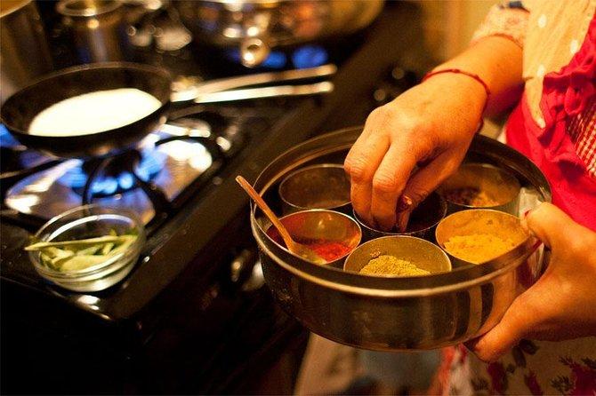 Home Cooking Class in Jodhpur